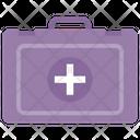 Medical Aid Healthcare Medical Emergency Icon