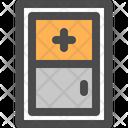 Firstaid Aid Box Icon