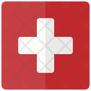 First Aid Box Medical Kit First Aid Kit Icon