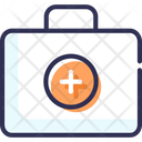 First Aid Box First Aid Kit Medical Kit Icon