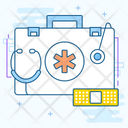 First Aid Box Icon