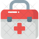 First Aid Kid Icon