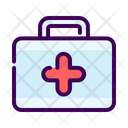 Suitcase Bag Luggage Icon