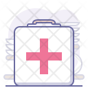 First Aid Help Icon