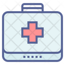 Aid Medikit Medical Icon