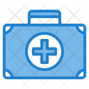 Bag First Aid Kit Hospital First Aid Kit First Aid Icon