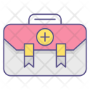 First Aid Aid Kit Icon