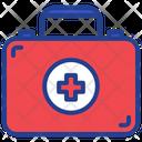 First Aid Kit First Aid Box First Aid Icon