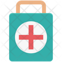 First Aid Medical Aid First Aid Kit Icon