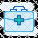 Medical Kitm First Aid Kit Medical Kit Icon