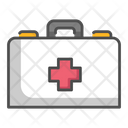 Ifirst Aid Kit First Aid Kit Aid Kit Icon