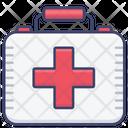 Aid Medicine Emergency Icon