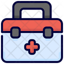 Bag First Hospital Icon