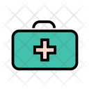 First Aid Kit First Aid Kit Icon