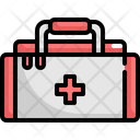 Emergency Bag Kit Icon