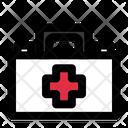 Medical Hospital Clinic Icon