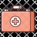 Mfirst Aid Kit Icon