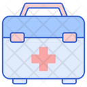 Mfirst Aid Kit Icon