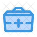 Kit First Aid Kit Medical Kit Icon