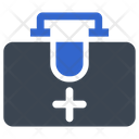 Aid Bag Doctor Icon