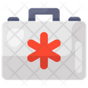 First Aid Kit Medical Box Medical Aid Icon