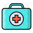 Medical Hospital Health Icon