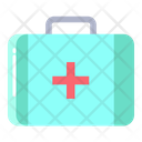 Gaid Aid Briefcase Icon