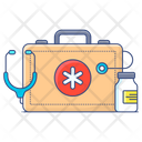 Aid Kit First Aid First Aid Kit Icon