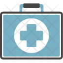 First Aid Kit Doctor Icon