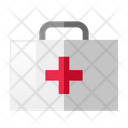 First Aid Kit Medical Kit First Aid Icon