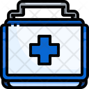 First Aid Kit First Aid Box Medical Kit Icon
