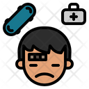 First Aid Kit First Aid Injury Icon
