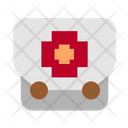 First Aid Kit Hospital Firstaid Icon