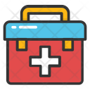 Kit First Aid Icon