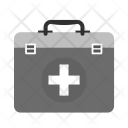 First Aid Box First Icon