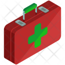 First-aid tool Icon