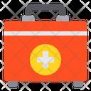 Emergency Bag Bag Fashion Icon