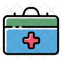 First Aids First Aid Medicine Icon