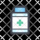 First Aids Kit Medical Box Medical Kit Icon