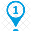 First location Icon