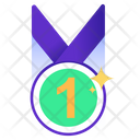 Medal Awards Trophy Icon