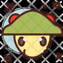 First Order Pokemon Cartoon Icon