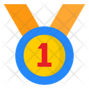 First Prize Award Icon