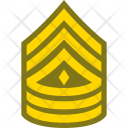 First sergeant Icon