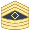First Sergeant Sg Icon