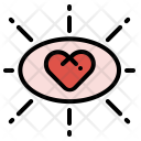 First-sight love Icon