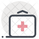 Firstaid Kit Medicine Icon