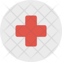 Firstaid Doctor Health Icon