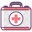 Firstaid Kit Box Icon