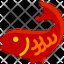 Fish Decoration Amulet Icon
